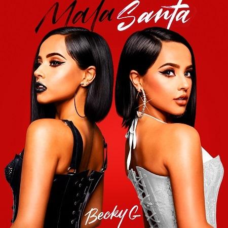 """""""Mala Santa"""" è il primo attesissimo album di Becky G"""