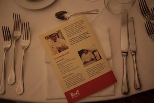A KUM! Festival la cura va in tavola con il progetto food MicaMole