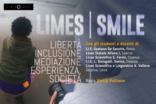 Alice nella città Limes – Smile, il cortometraggio di Ylenia Politano verrà presentato alla Festa del Cinema di Roma