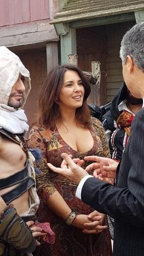 Assassin's Creed esce dalla consolle e diventa reale! Ottobre da brividi a Cinecittà World