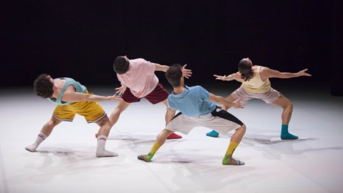 FIND 37 Festival Internazionale Nuova Danza, al via la XXXVII edizione