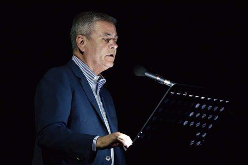 """""""Berlino, Cronache dal Muro"""" di Ezio Mauro in scena al Teatro Palladium di Roma"""