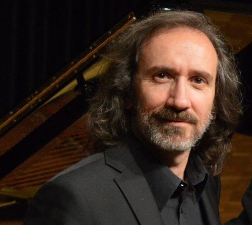 """Chopin e il """"Piano notturno"""" di Cristiano Burato allo Spazio Teatro 89 di Milano"""