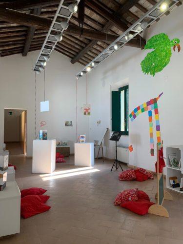 Casina di Raffaello di Roma, i programma dei laboratori dal 16 al 31 ottobre 2019