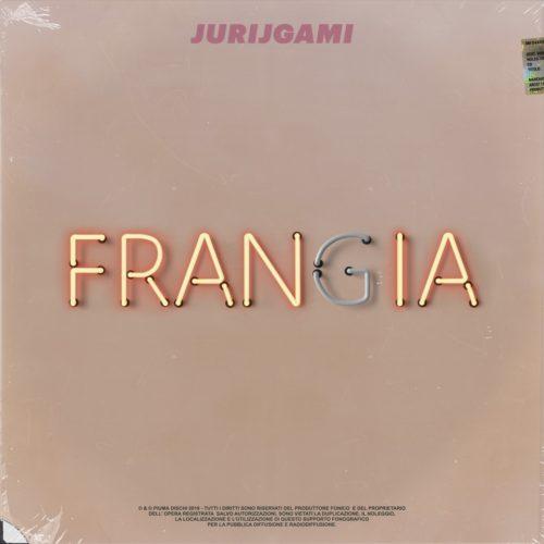 Frangia, il nuovo singolo di Jurijgami