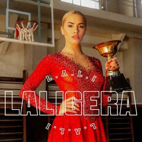 """""""Laligera"""", il nuovo singolo della popstar argentina LALI"""