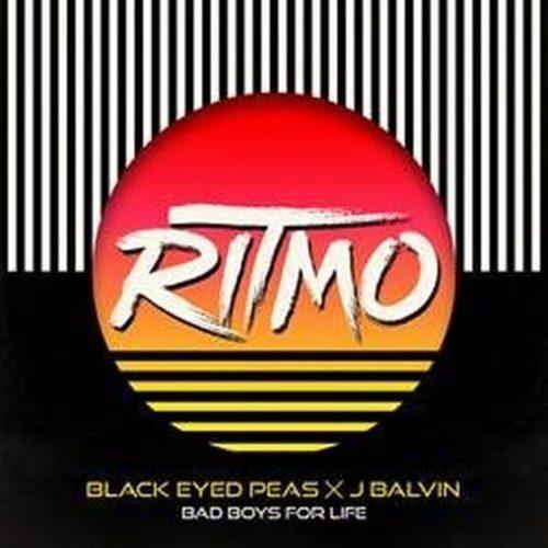 "Black Eyed Peas e J Balvin insieme nel nuovo singolo ""Ritmo (bad boys for life)"""