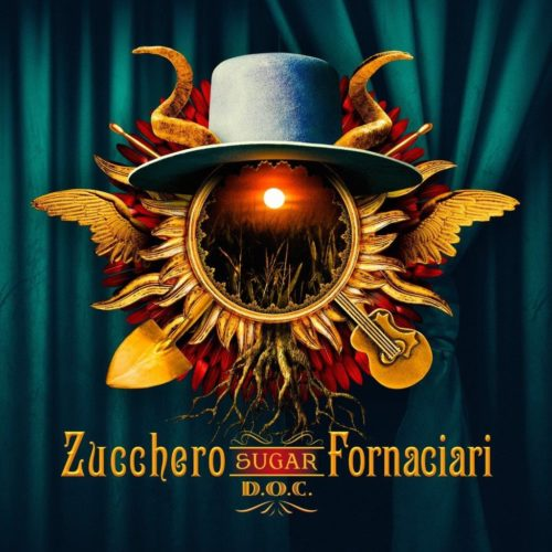 "Zucchero ""Sugar"" Fornaciari: in radio, in digitale e sulle piattaforme streaming ""Freedom"""