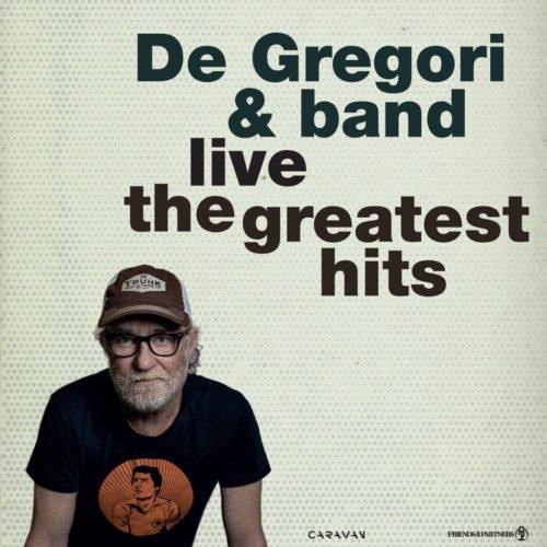 """Francesco De Gregori: da marzo 2020 nei Club in Italia e in Europa """"De Gregori & Band Live – The Greatest Hits"""""""
