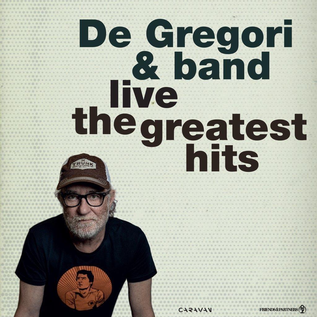 Francesco De Gregori: da marzo 2020 nei Club in Italia e in Europa