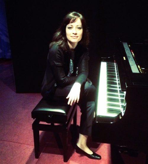 Classica all'Atelier Musicale: pagine di Satie e Debussy con la pianista Daniela Manusardi alla Camera del Lavoro di Milano