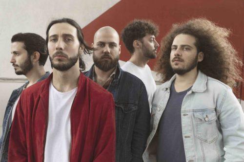 Vino, il nuovo singolo della band Disco Zodiac