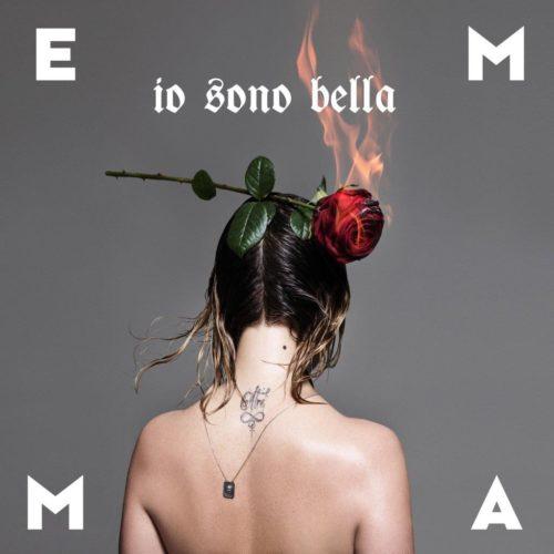 Io sono bella, il brano di Emma è il brano più trasmesso dalle radio