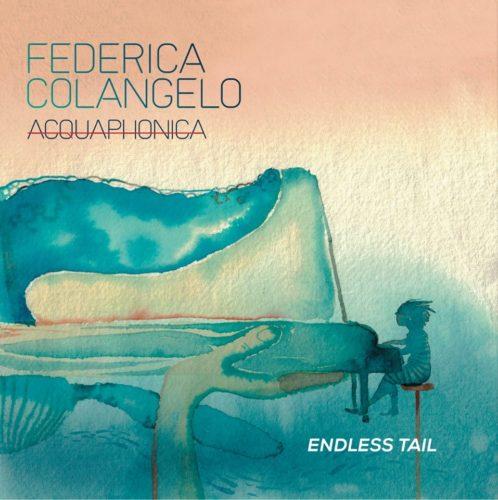 Endless Tail, il nuovo album di Federica Colangelo