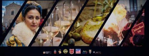 Festa dell'olio e del vino novello di Vignanello