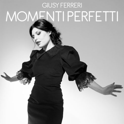 """Giusy Ferreri torna con """"Momenti Perfetti"""""""