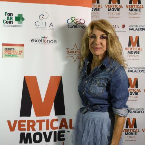 Vertical Movie Festival 2019, la seconda edizione si è svolta al Macro Asilo di Roma