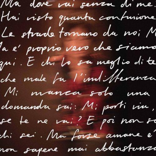 La Differenza, il nuovo singolo di Gianna Nannini che anticipa l'omonimo album di inediti