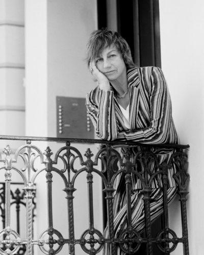 Gianna Nannini ritira a Sanremo il Premio Tenco 2019 esibendosi in un set a sorpresa esclusivo
