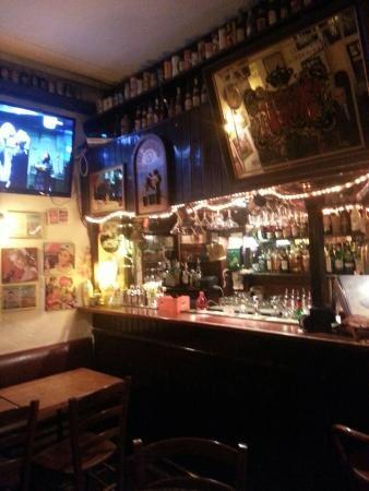 Gianni Resta in concerto al Fonclea pub di Roma