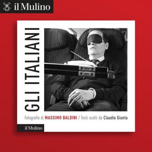 Gli Italiani, il libro di Massimo Baldini. La presentazione a Bologna