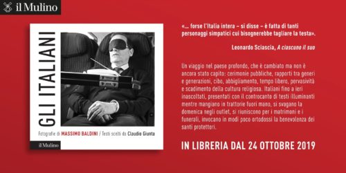 Gli italiani, il libro di Massimo Baldini