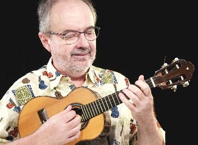 Il Maestro brasiliano Henrique Cazes in tournée per la prima volta in Italia al Teatro Studio Keiros di Roma