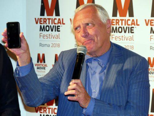 Vertical Movie Festival 2019, al via la II edizione al Museo d'Arte Contemporanea - Macro Asilo di Roma