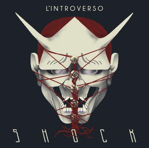 """""""Shock"""", il nuovo album di inediti della band milanese l'Introverso"""