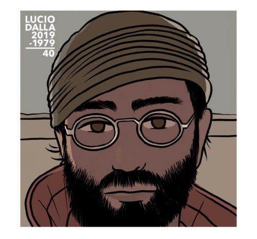 """""""Lucio Dalla – Legacy Edition"""": a 40 di distanza dalla prima pubblicazione, torna nei negozi il capolavoro di Lucio Dalla"""