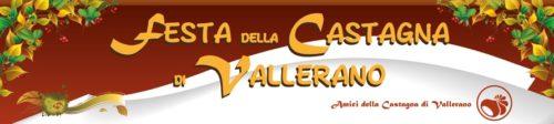 Festa della castagna di Vallerano, gran finale per l'ultimo fine settimana della XVIII edizione