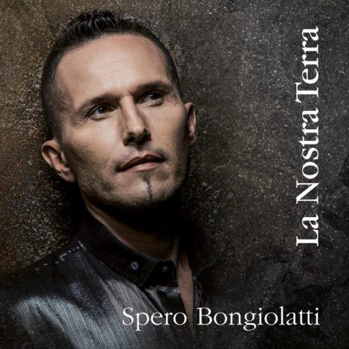 La nostra terra, l'album del tenore Spero Bongiolatti tratto da una poesia di Karol Wojtyla