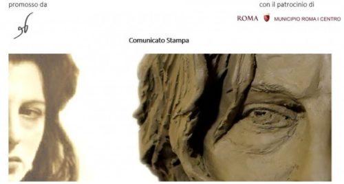 Lo scultore Gianluca Bagliani dedica un monumento ad Anna Magnani