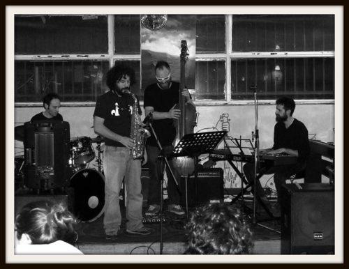 """Mare Culturale Urbano: torna """"Novara Jazz"""" con il concerto dei LUPI5 e i """"Raster"""""""