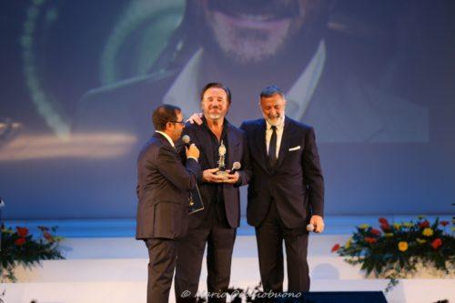 Premio Penisola Sorrentina: parata di stelle a Piano di Sorrento