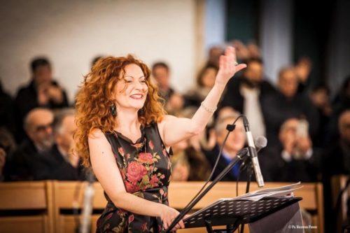 L'Orchestra Sinfonica della della Città Metropolitana di Bari diretta dal M° Cettina Donato al Teatro Showville di Bari