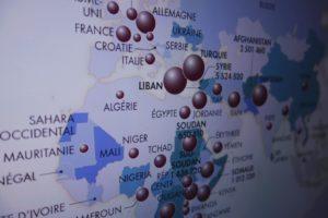 MMMV: Cartografie delle migrazioni, giornata di studio a La Sapienza