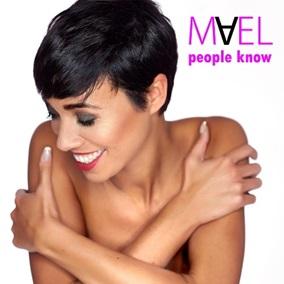 """People know"", Ep d'esordio della cantautrice italiana Mael"
