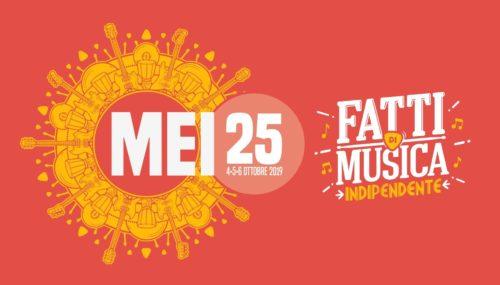 Il MEI 2019 conclude con successo la 25a edizione