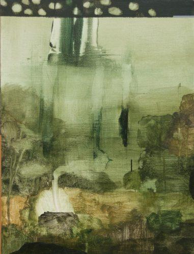 Le opere di Mirko Baricchi e Giulia Lazzaron in mostra alla Galleria 8,75 Artecontemporanea di Reggio Emilia