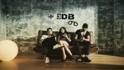 Morti di giga il nuovo singolo dei più3dB