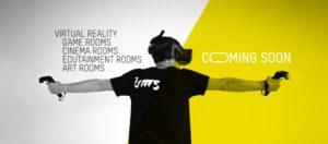 Nasce VRUMS: il primo centro in Italia per la promozione, la fruizione e lo studio della Realtà Virtuale