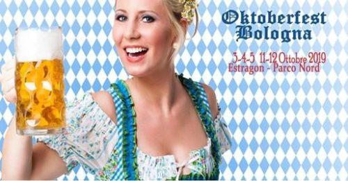 L'Oktoberfest Bologna torna all'Estragon di Bologna con Die Hallers