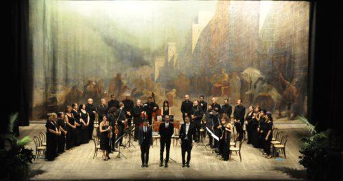 """Orchestra Nova Amadeus, appuntamento alla chiesa di San Paolo Entro le Mura di Roma con la Missa in Angustiis """"Nelson Messe"""" di F.J. Haydn"""