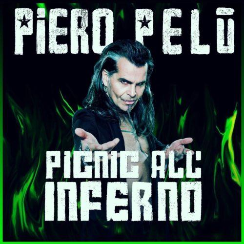 """""""Picnic all'inferno"""", il nuovo brano di Piero Pelù"""