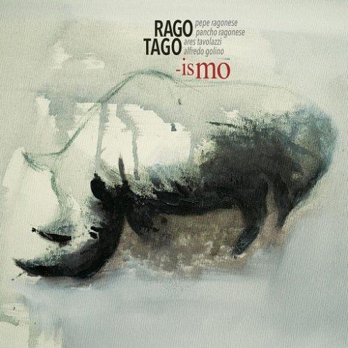 """""""-ismo"""", il primo album dei Ragotago"""