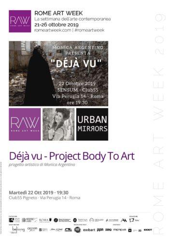 Sensum, la mostra d'arte collettiva in occasione della Rome Art Week