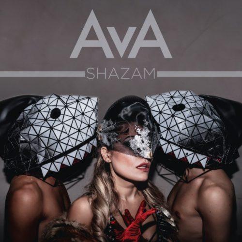 Shazam, il nuovo singolo di AvA