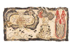 Pellegrini / Burland: Shape Vision Paper, la bipersonale alla Galleria Rizomi e Artétipi APS di Parma