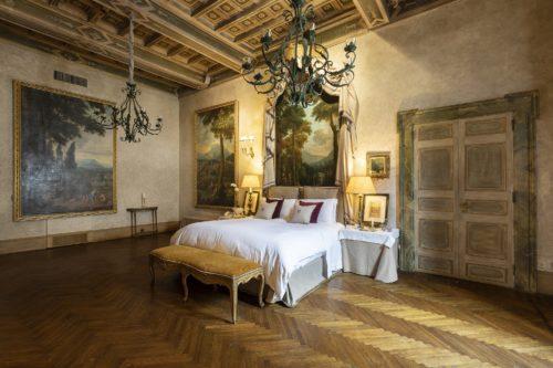 The Grand House: aprire le porte alla bellezza